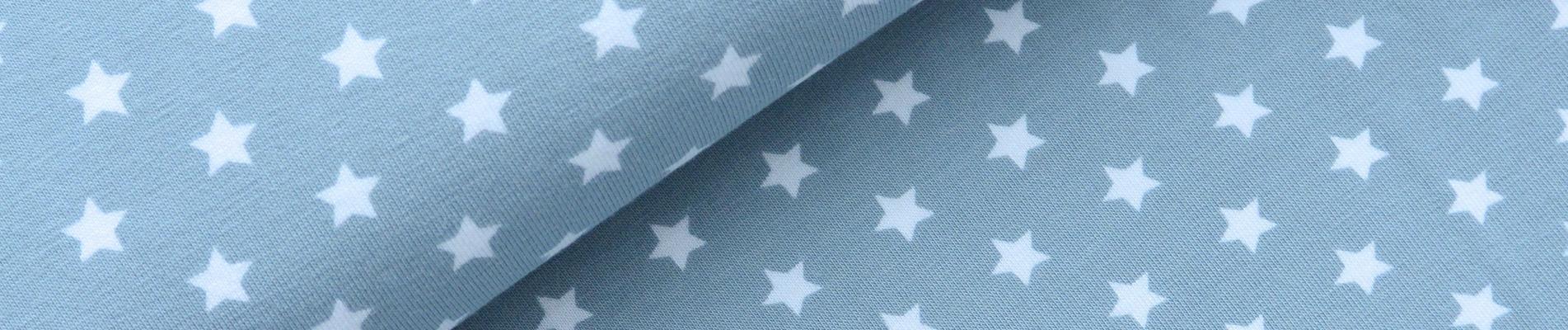 Jersey Sterne Punkte