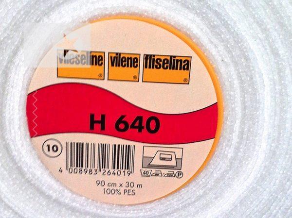 Volumenvlies H640 weiß