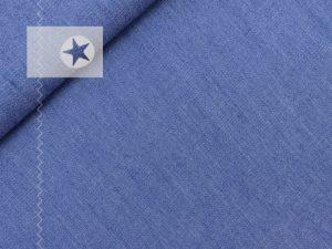 Jeansstoff leicht blau