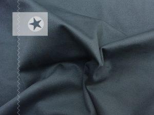 Lederimitat für Kleidung flaschengrün