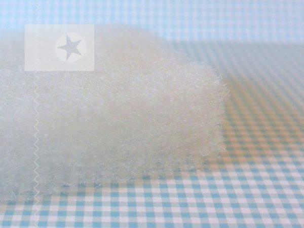 Volumenvlies 2 cm 200g/ qm weiß