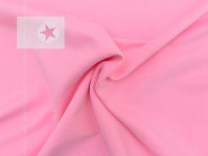 Sweatstoff uni rosa