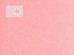 Bündchenstoff meliert rosa