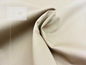 Silk Finish Hosenstoff elastisch sand