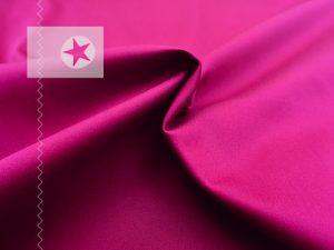 Silk Finish Hosenstoff elastisch pink