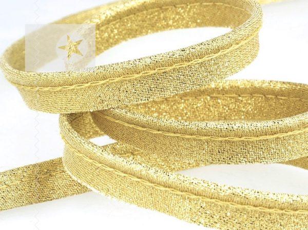 Paspel Paspelband gold