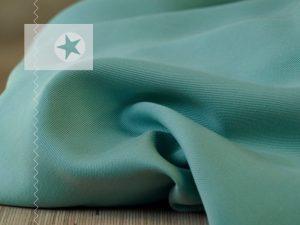 Meet MILK Sanded Twill mit TENCEL™ Fasern mint