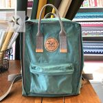 Stoffpaket Der andere Rucksack