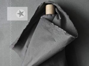 Organic Dry Oilskin grey