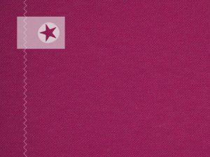 Jacquard Jersey Twilloptik pink