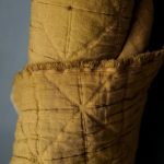 Merchant & Mills Jacquard Cotton laine