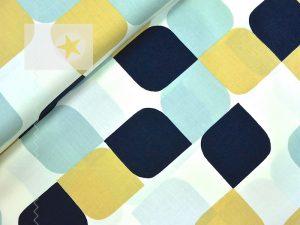 Mod Nouveau Organic Cotton von birch fabrics