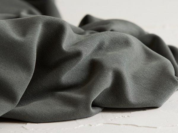 Meet Milk Modal Double Knit cadet