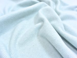 Soft Touch Interlock Mini Stripes mint