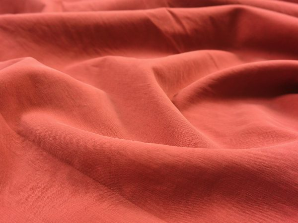 Washed Rayon rust