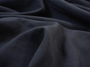 Washed Rayon black