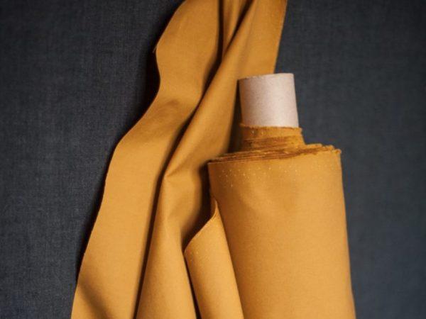 Merchant & Mills Dry Oilskin cumin