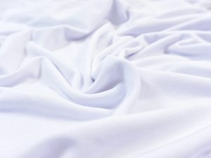 Modal Jersey mit TENCEL™ Fasern weiß