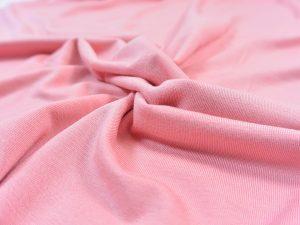 Modal Jersey mit TENCEL™ Fasern peach
