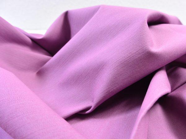 Coloured Denim plum