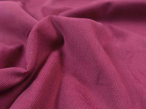Leichter Feincord burgundy