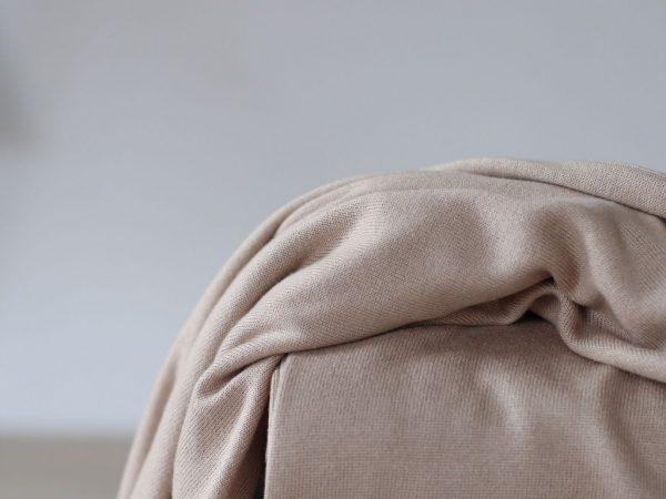Meet MILK Soft Lima Knit warm sand