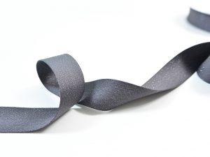 Glitter Hoodieband dark grey