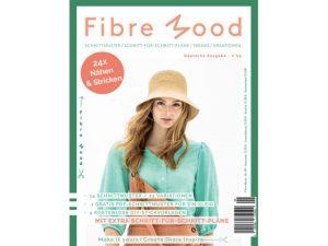 Fibremood Magazine No. 09