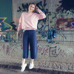 Weekend Wardrobe Bundle Basic | navy mint peach