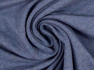 Sweat | angeraut dunkelblau meliert