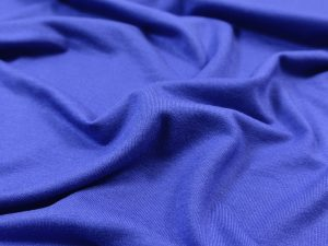 Modal Jersey mit TENCEL™ Fasern lapis