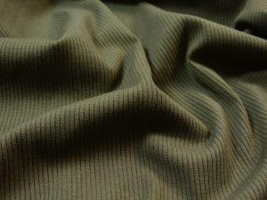 Fibremood | Rib Knit Jerseyfern