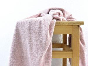 Fibremood   Soft Mohair Look Knit   pale rose
