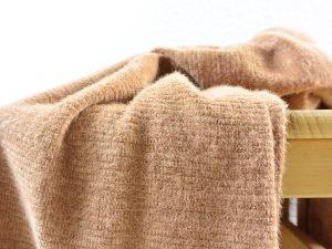 Fibremood | Soft Mohair Look Knit | terra