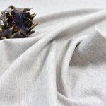Sleek Woven Melange Stretch | naturd