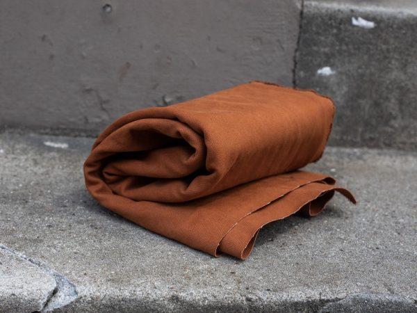 Heavy Washed Canvas   Bekleidung & Taschen   bronze