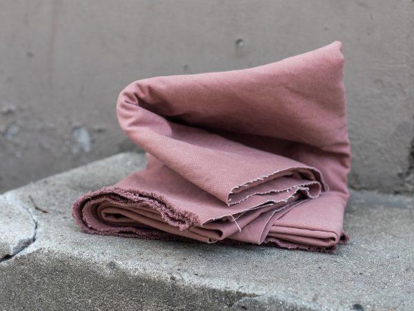 Heavy Washed Canvas   Bekleidung & Taschen   pale pink