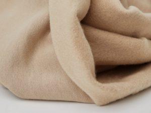 Organic Basic Brushed Sweat | dune