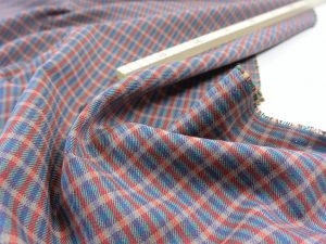 Fibremood Baumwoll Viskose | Fashion Checks