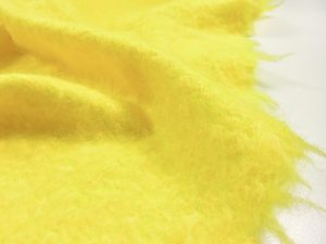 Big Mohair Knit | juicy lemon