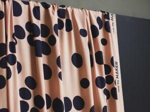 Mind the MAKER | ECOVERO™ Viskose | About a Dot rose