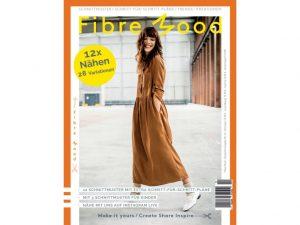 Fibremood Magazine No. 12