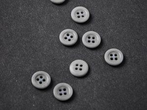 Meet MILK   Frame Corozo Button sky