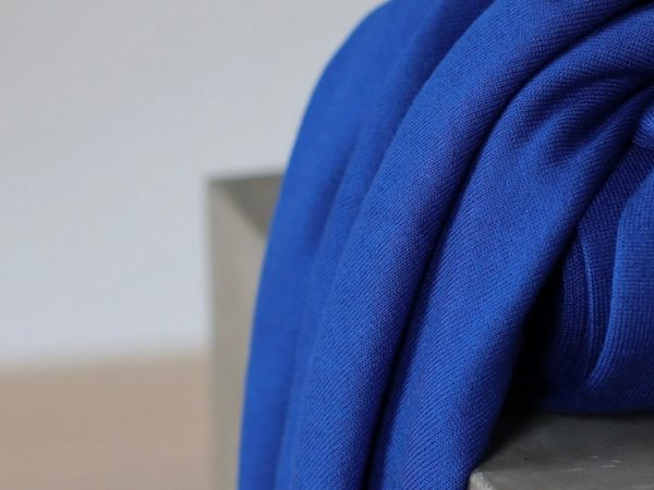 Meet MILK Soft Lima Knit lapis