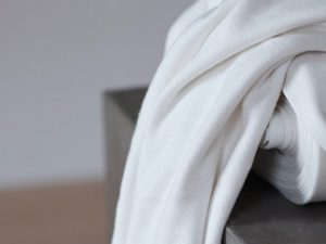 Meet MILK Soft Lima Knit bright white