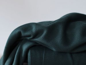 Meet MILK Soft Lima Knit deep green
