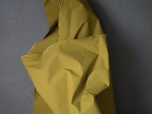 Merchant & Mills Dry Oilskin lime