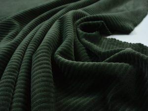 Soft Rib Jersey khaki