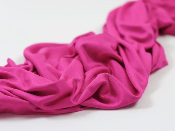 Fashion Viskose Jersey pink
