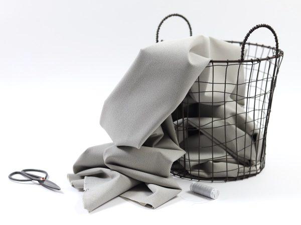 DIY Kit Hose Nessa | Fashion Ponte silver